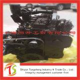 康明斯6CTA8.3-C215国三柴油发动机