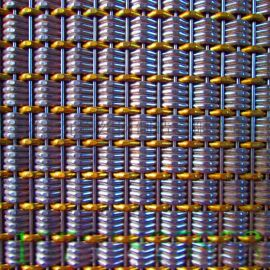 金属装饰网 金属网帘 幕墙装饰网