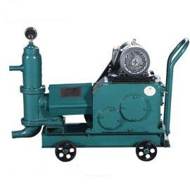 河南河南活塞式矿用注浆泵单缸活塞注浆泵
