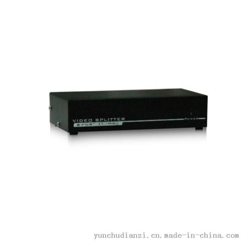高清VGA信号拼接屏分配器