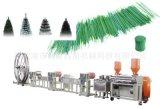 塑料松针生产线 圣诞树松针生产线