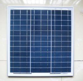 20W太阳能电池板