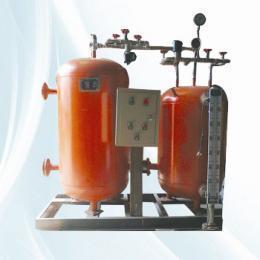 气动凝结水回收装置