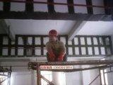 地鐵隧道加固,橋樑粘鋼加固施工方法