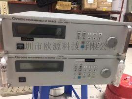 变频电源@Chroma61601可编程交流电源