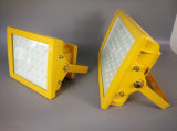 加油站照明灯,嵌入式120WLED防爆灯