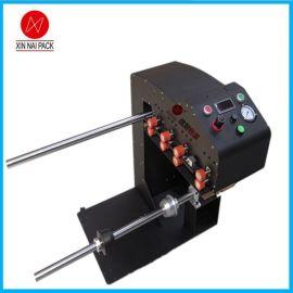 气柱卷材全自动充气机 缓冲气柱充气机 气柱袋充气机