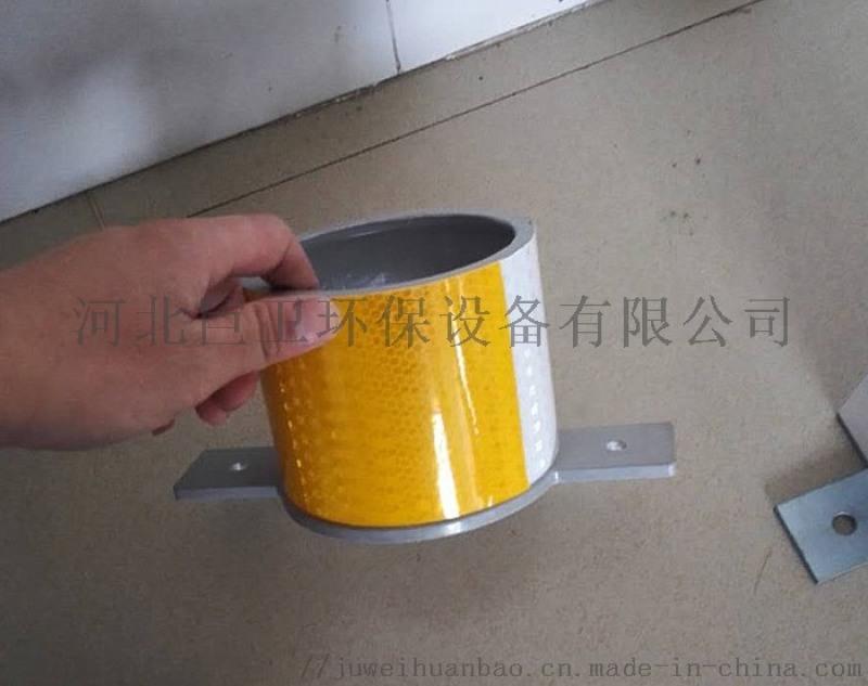 波形護欄輪廓標輪廓標反光膜