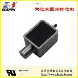 屏蔽门电磁锁推拉式长行程 BS-2575S-01
