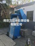 旋轉式機械格柵清污機
