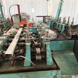 二手焊管机价格 不锈钢焊管机械设备