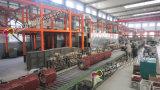 電機生產線,曳引機裝配線滾筒線,電梯電機流水線
