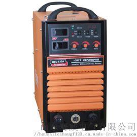 河南气体保护焊机NBC-500A双电压电焊机660