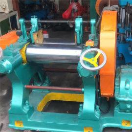 二手開煉機 塑料開煉機 電加熱煉膠機 水冷卻橡膠開煉機