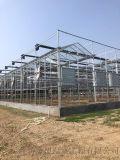玻璃温室,玻璃温室建设