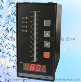CRWP-TS804/TC804光柱数显仪表