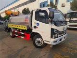 多利卡國六排放5噸噴灑車