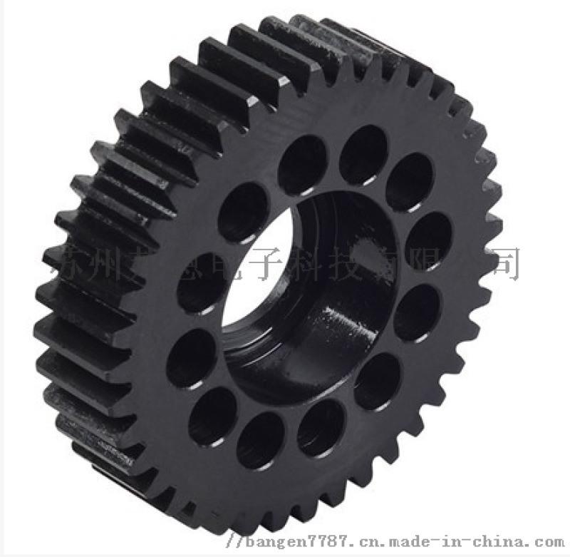 定制特种同步带轮,齿轮