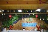 餐廳水果地毯裝飾綠化草廠家批發模擬植物草牆體