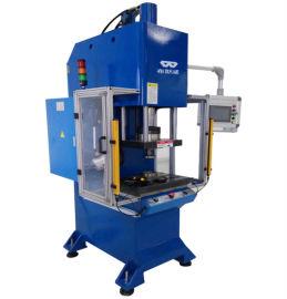 苏州精密数控液压机 供应3T-60T型号机种