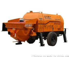 混凝土细石泵HBT40.10.45S