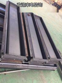 电缆槽模具运营 高铁电缆槽模具定制加工