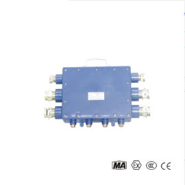 JHH10本安电路用接线盒