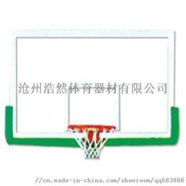 有机玻璃篮板生产厂家图片