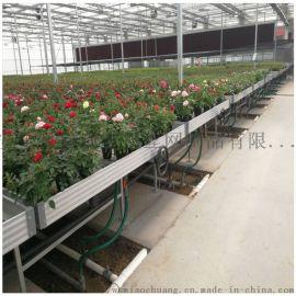 岳阳潮汐式苗床**灌溉技术优势-ABS环保材质