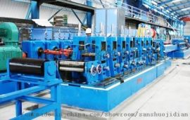 定做大直径焊管设备厂家