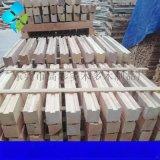 东莞打包装带木方条 开槽木方 沙发木方