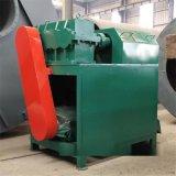 復合肥生產線對輥造粒機  化銨對輥擠壓造粒機 筒式造粒機