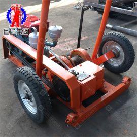 SH30-2A工程勘察钻机 小型30钻机