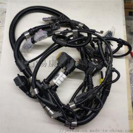 康明斯ISME4-450 发动机线束4319565