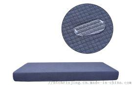 防水加厚摇粒绒弹力沙发坐垫套