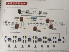 KJ725矿用人员管理系统