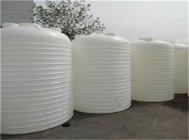 广安塑料储水容器_塑料储水罐