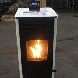 颗粒取暖炉 节能环保颗粒炉价格 小型取暖炉