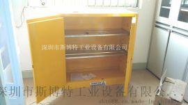 厂价直销 4-90加仑防火柜 安全柜 防爆柜化学品安全柜工业柜