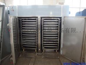 智慧型程式電熱鼓風乾燥箱參數選購件