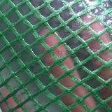 网格布 PE夹网布 花房用网格布