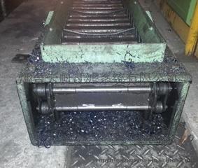 维修更换烟台RF铁屑输送机