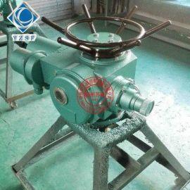 阀门电动装置ZW45-24