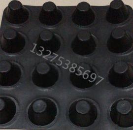 高25排水板/凸起高25mm排水板/25高排水板