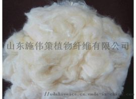 印度进口棉短绒 一道 二道