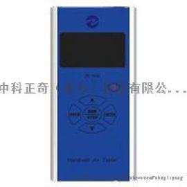 ZK-40A手持式PM2.5,温湿度检测仪
