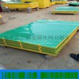 厂家直销高层建筑安全防护网 多孔镀锌板网