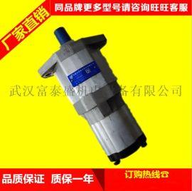 合肥长源液压齿轮泵Linde林德H30D-03珀金斯高压油泵总承UFK4A455叉车配件
