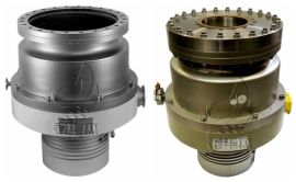 普发TMH1601PC高速分子泵维修,二手泵