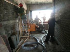 建筑楼房用小型混凝土输送泵厂家哪家好